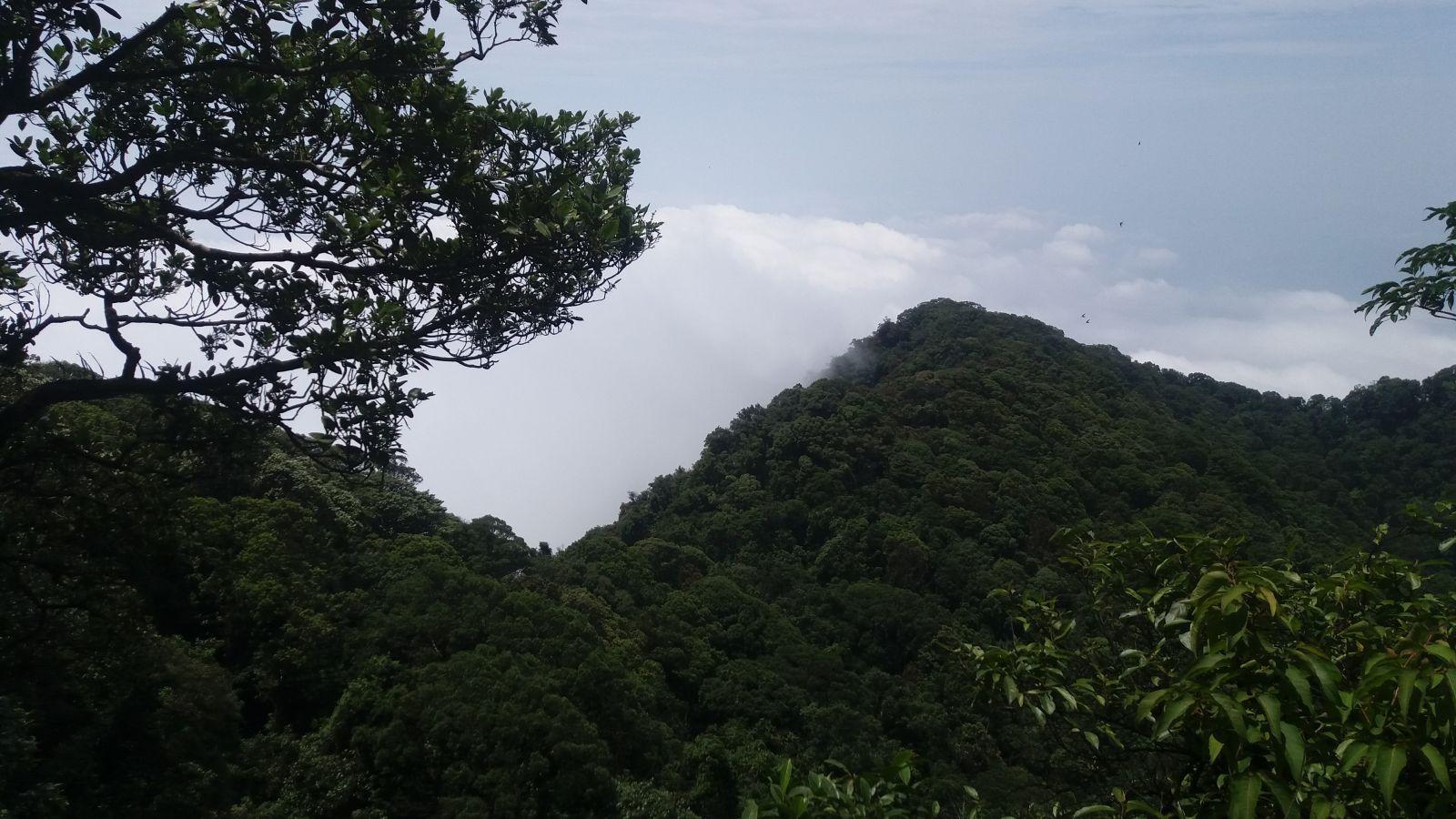 Ba Vi national park 1